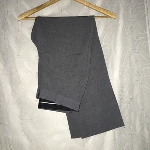 VanHeusen grey dress pants